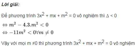 phuong-trinh-vo-nghiem-khi-nao
