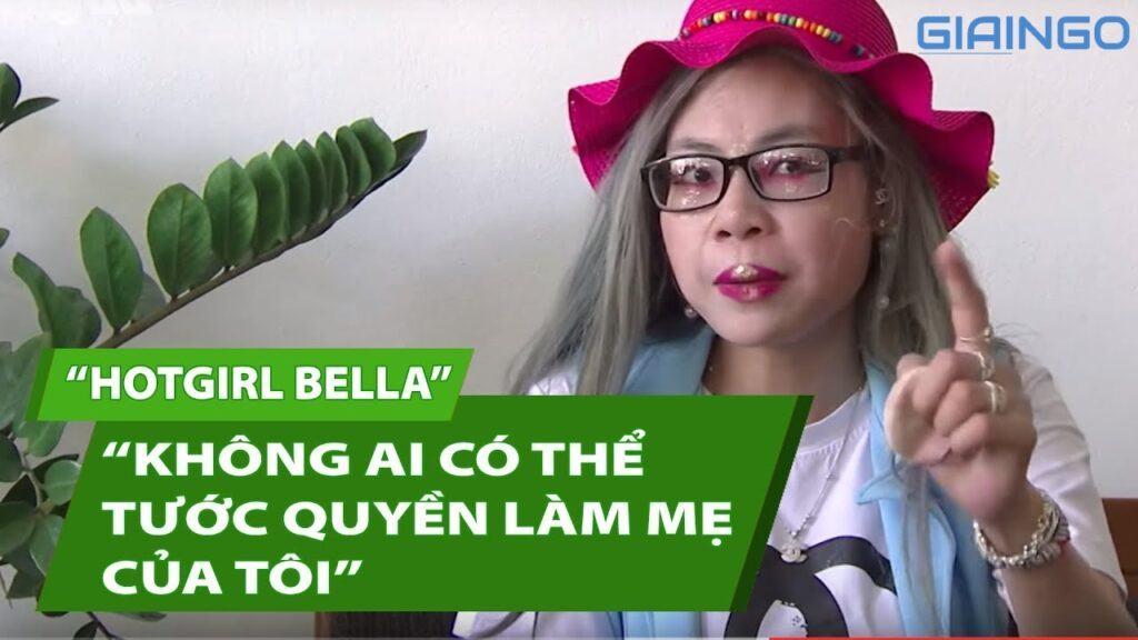 Bella là ai?