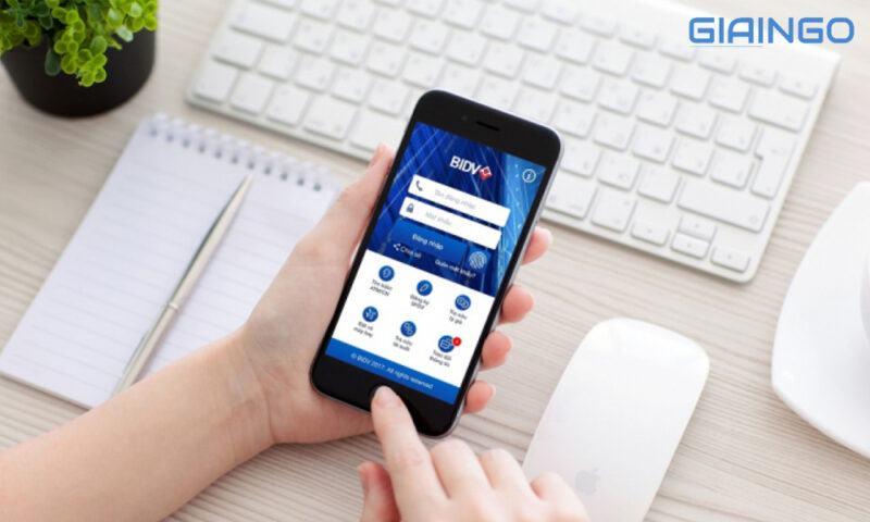 BIDV Online là gì?