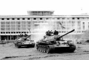 Nguyên nhân thắng lợi và ý nghĩa lịch sử của cuộc kháng chiến chống Mỹ 1954 - 1975