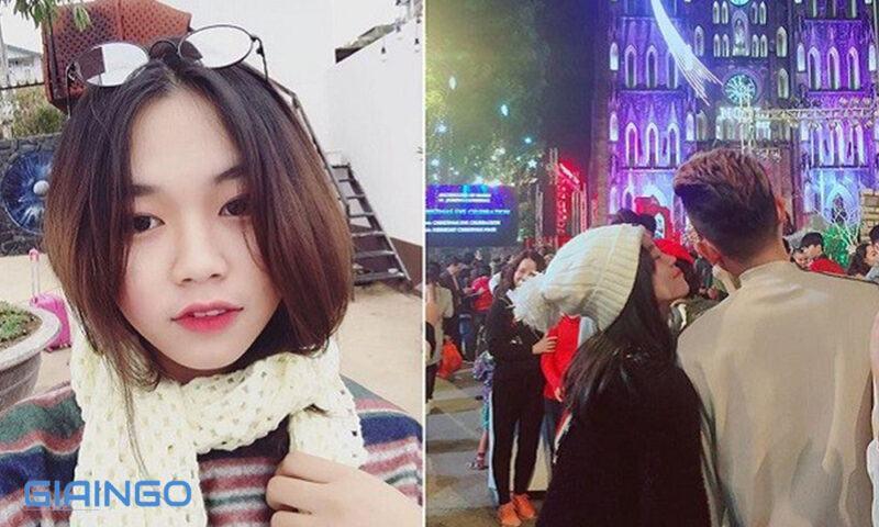 Chuyện tình đẹp của Nguyễn Phong Hồng Duy và bạn gái