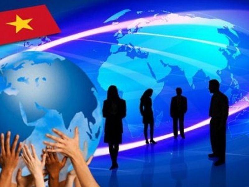 Toàn cầu hóa là gì