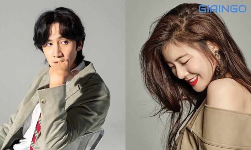 Chuyện tình cảm của Lee Kwang Soo