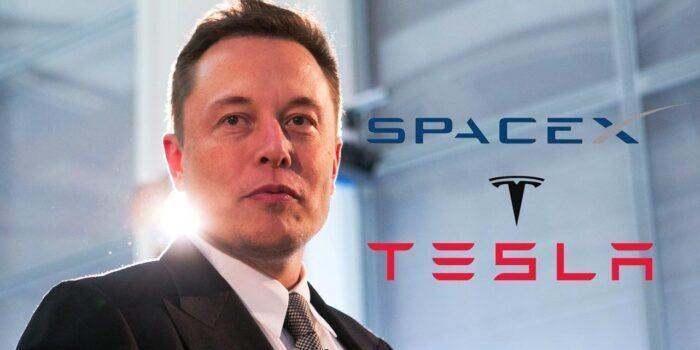Elon Musk là ai