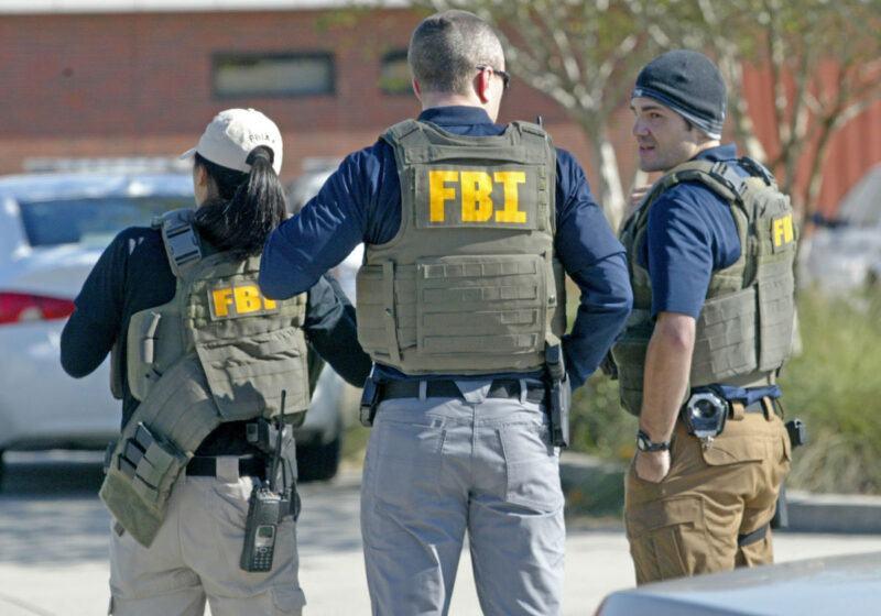 FBI là gì
