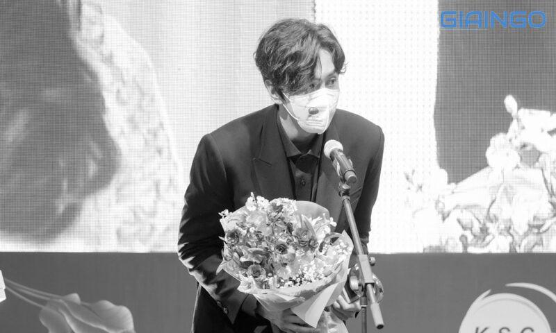 Những giải thưởng mà Lee Kwang Soo đã nhận được