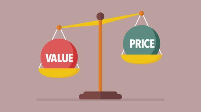 Giá trị thặng dư là gì