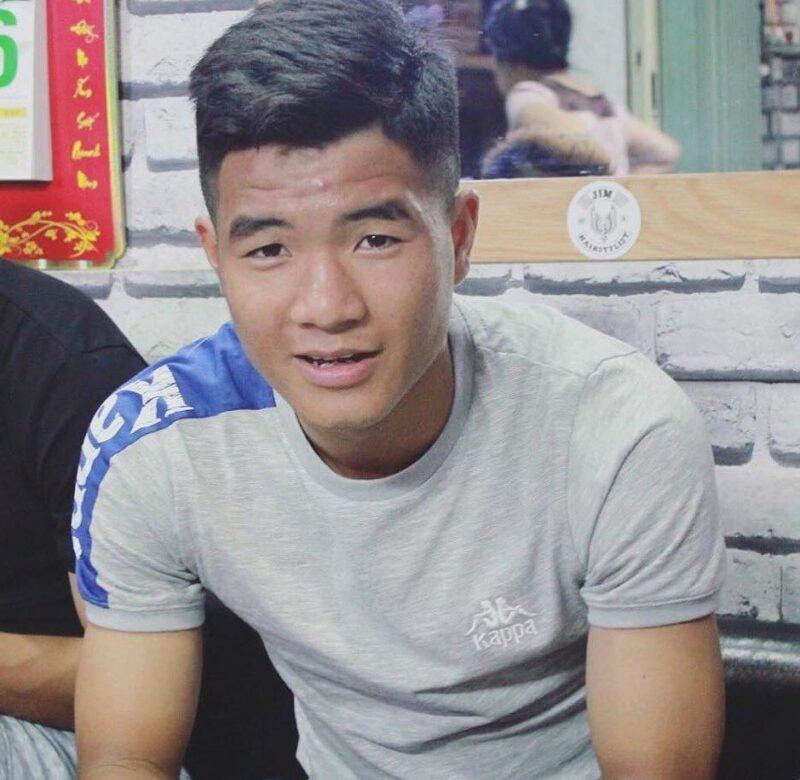 Hà Đức Chinh là ai?