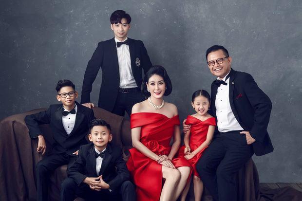 Hoa hậu Hà Kiều Anh là ai?