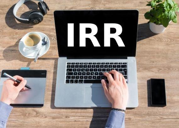 IRR là gì?