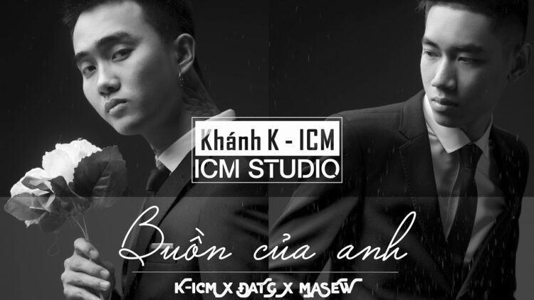 K-ICM là ai?