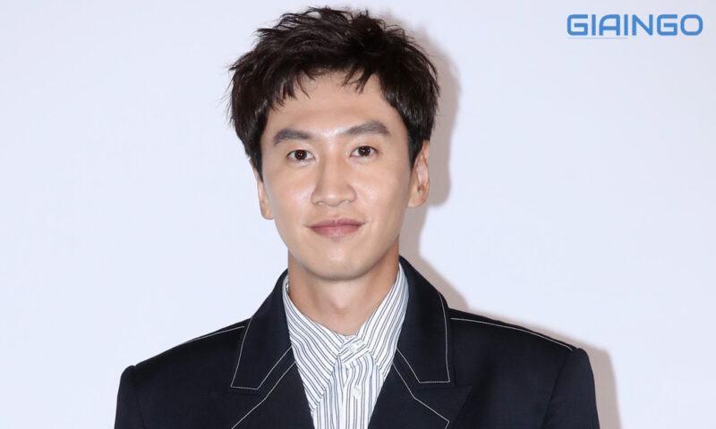 Lee Kwang Soo là ai?