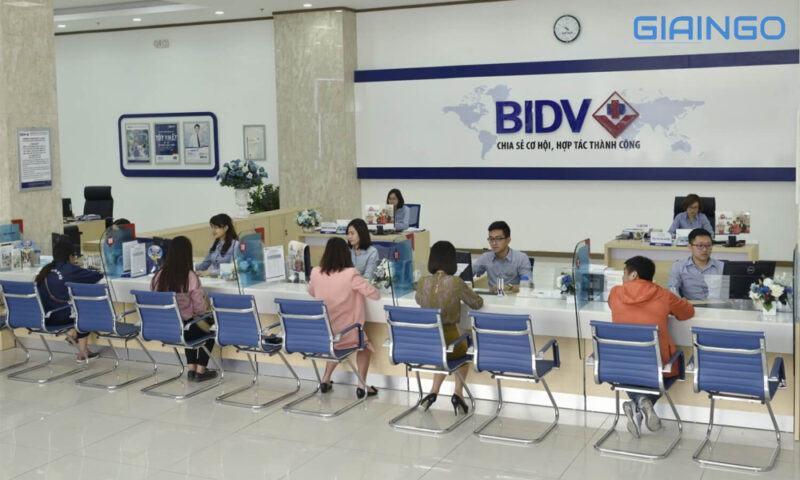 Tìm hiểu BIDV là ngân hàng gì?
