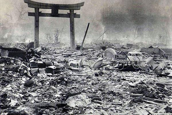 Nguyên nhân dẫn đến Chiến tranh thế giới thứ hai?