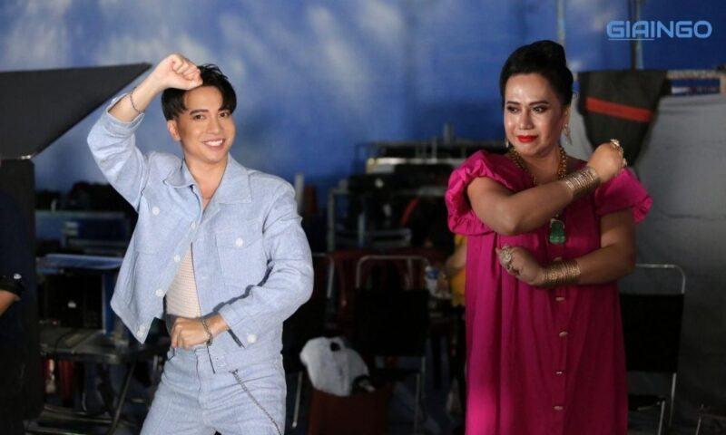 Loạt sao nổi tiếng showbiz Việt tham gia trend đi đường quyền