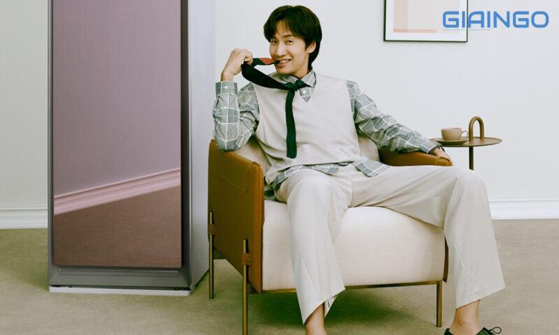 Lee Kwang Soo là người nước nào?