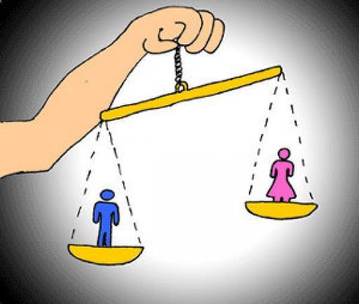 Nguyên nhân bất bình đẳng giới