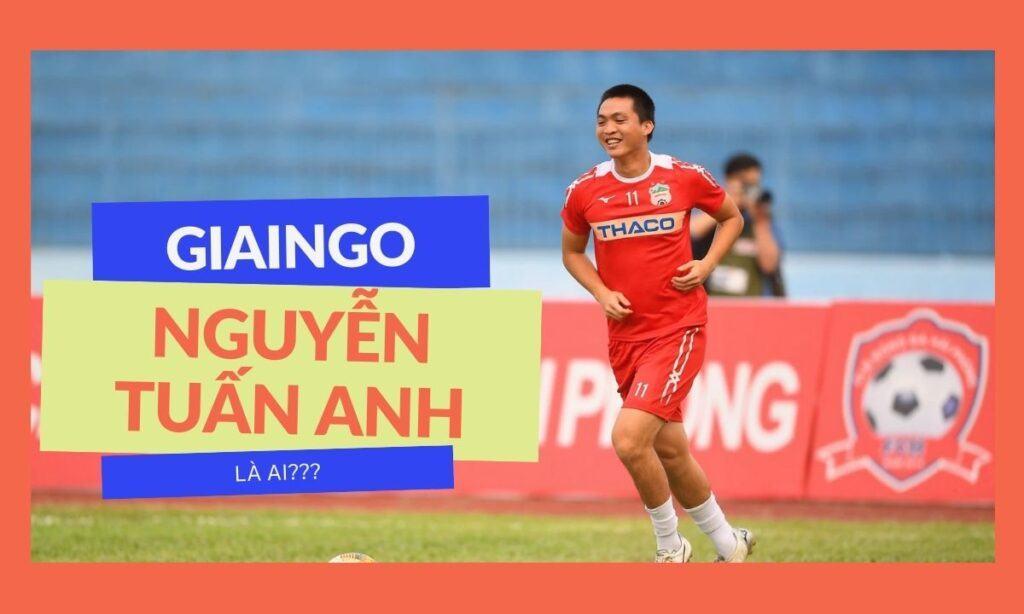 Nguyễn Tuấn Anh là ai?