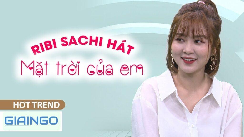 Ribi Sachi là ai?