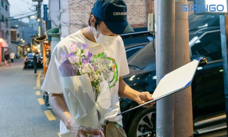 Lee Kwang Soo tuyên bố rời Running Man sau 11 năm