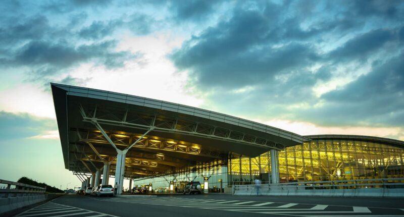 sân bay nội bài ở đâu