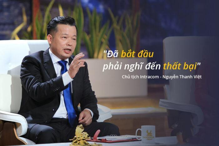 Shark Việt là ai?