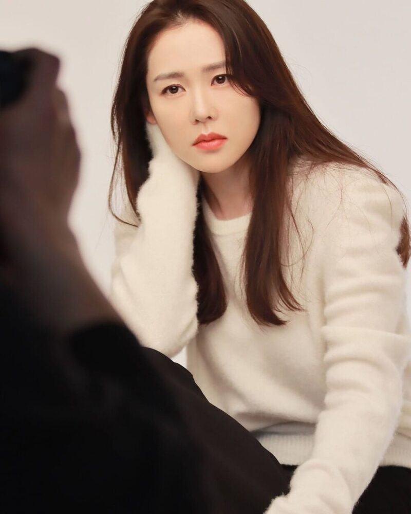 Son Ye Jin là ai?