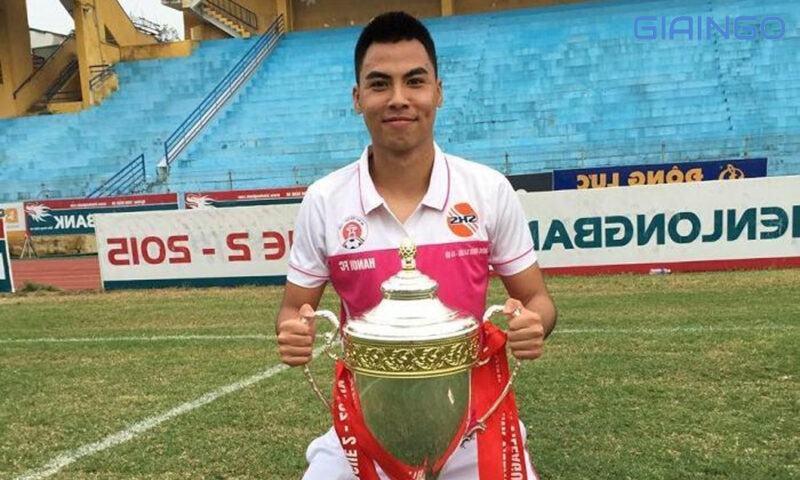 Sự nghiệp tại câu lạc bộ của Phạm Đức Huy
