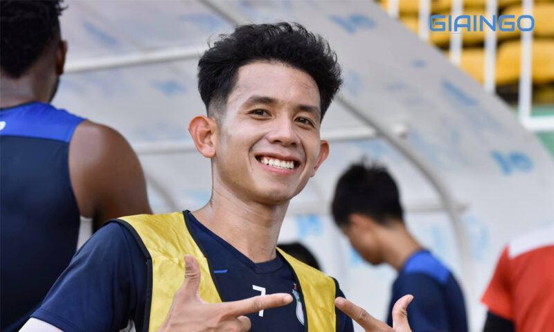 Thành tích của cầu thủ Nguyễn Phong Hồng Duy