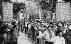 Nguyên nhân thắng lợi và ý nghĩa lịch sử của cuộc kháng chiến chống Mỹ cứu nước 1954 - 1975