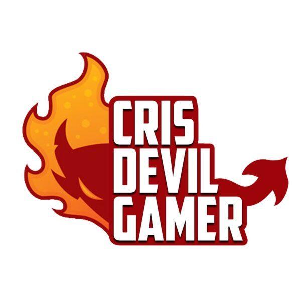 Cris Devil gamer là ai
