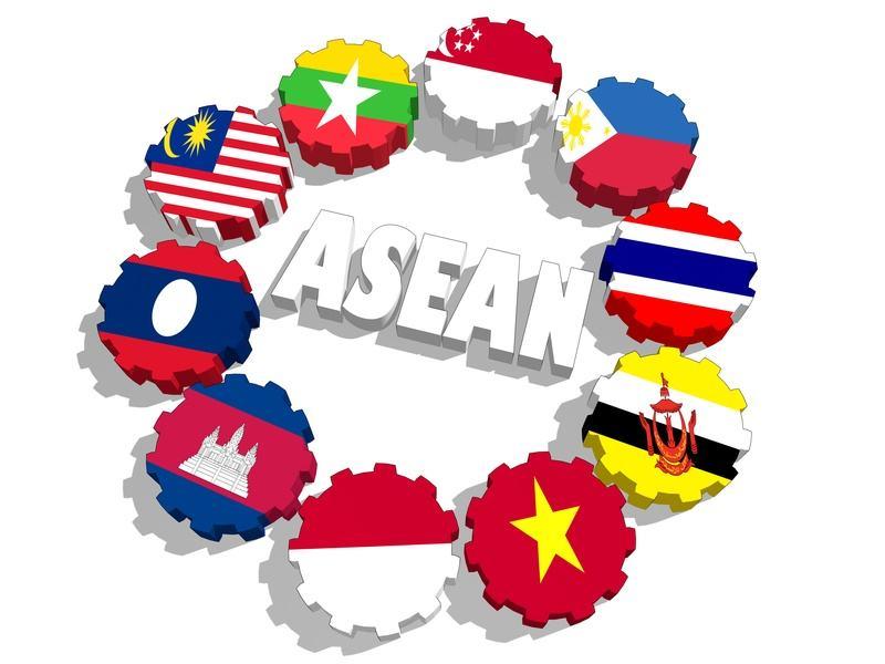 Việt Nam gia nhập Asean vào thời gian nào?