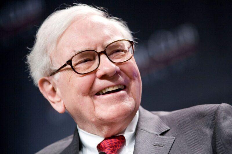Warren Buffett là ai?