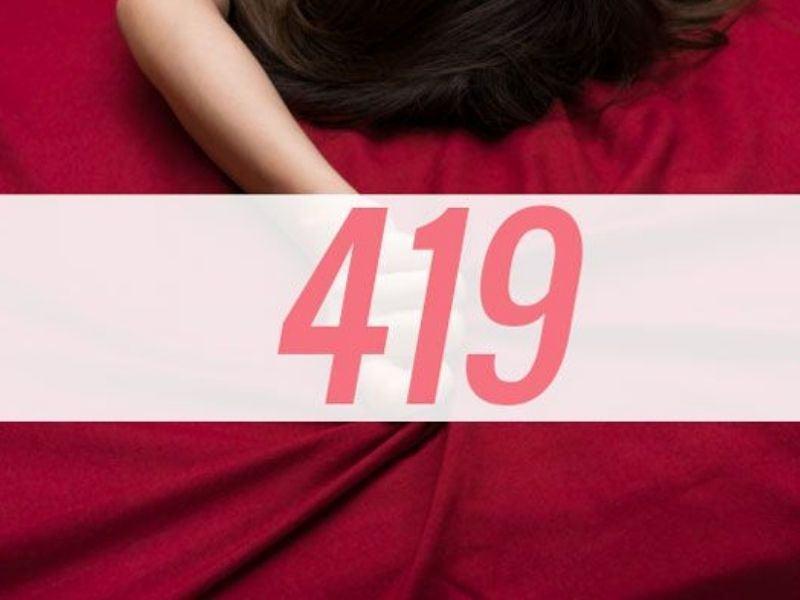 419 là gì