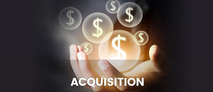 Acquisition là gì?