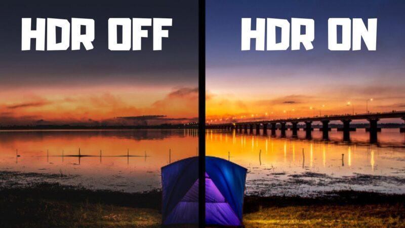 HDR là gì?