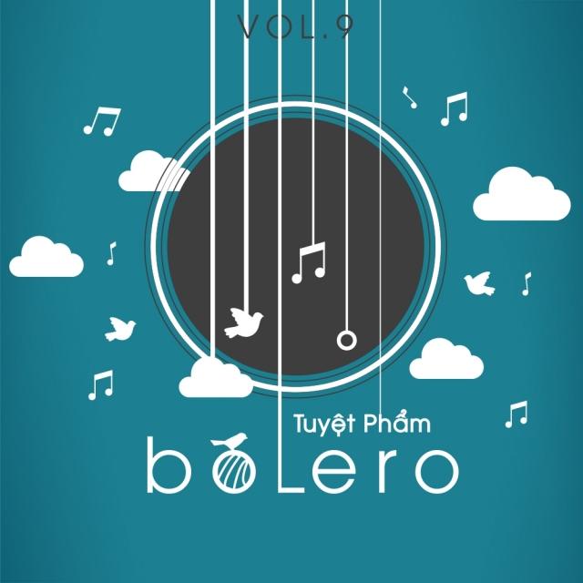 Bolero là gì