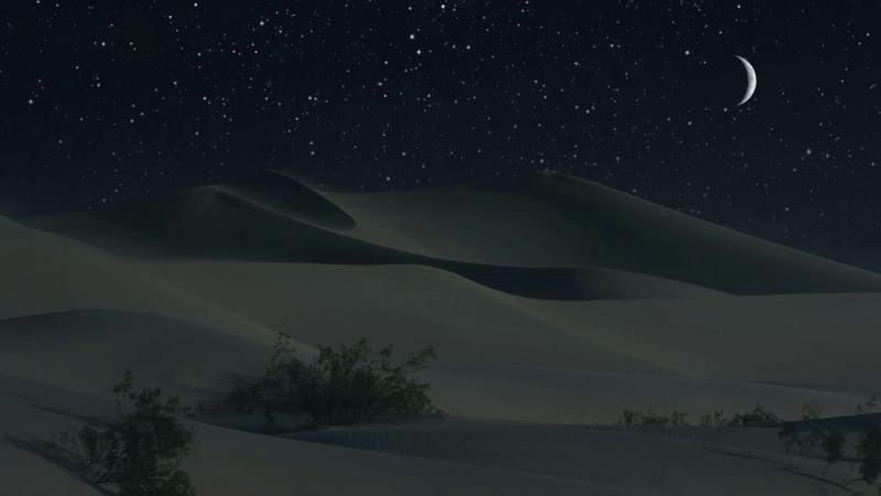 Các nguyên nhân hình thành hoang mạc?