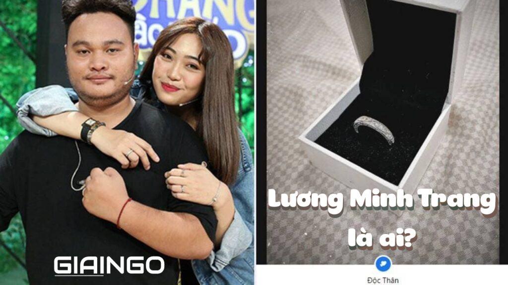 Lương Minh Trang là ai?