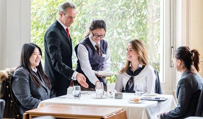 Hospitality là gì?