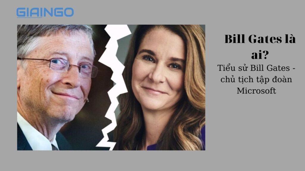 Bill Gates là ai
