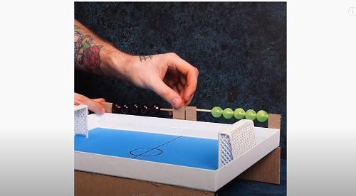 Cách làm đồ chơi bằng giấy?