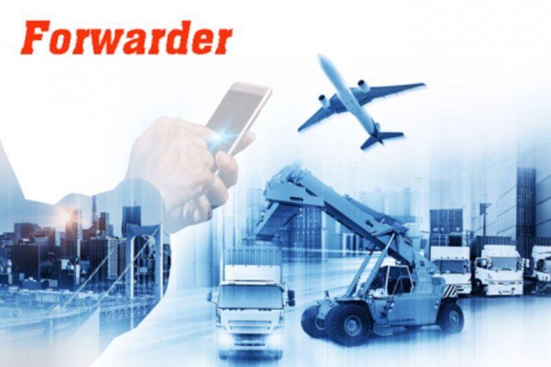 forwarder là gì