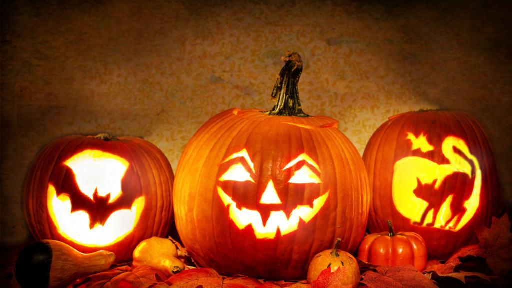 Ngày Halloween là ngày nào?