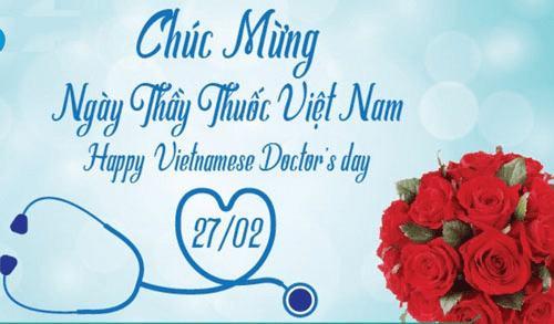 Ngày Thầy thuốc Việt Nam là ngày nào? Có ý nghĩa như thế nào?