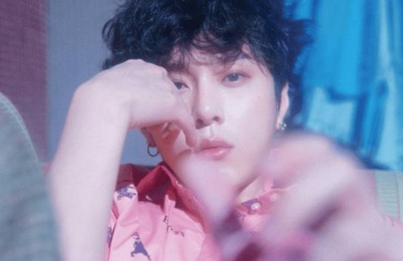Yong Jun Hyung là ai