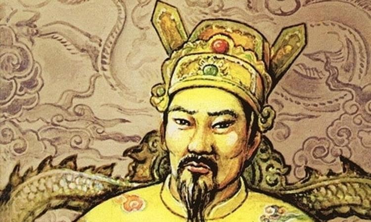 Lê Thái Tổ là ai