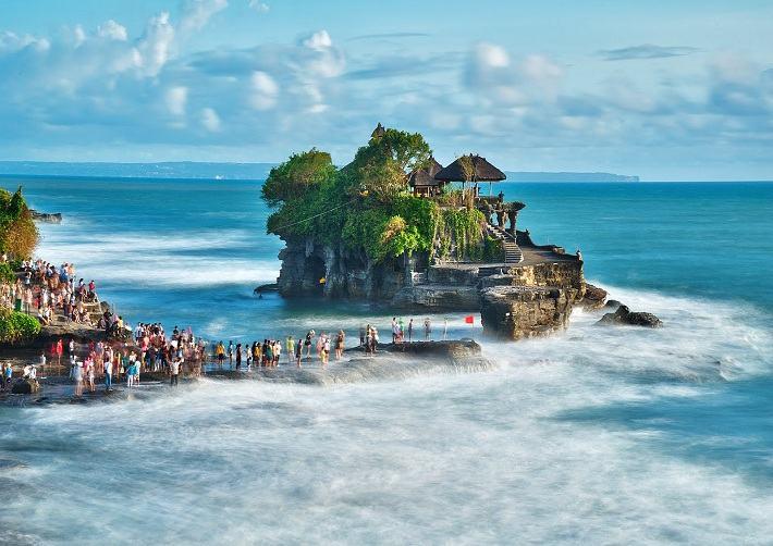 Bali ở đâu?