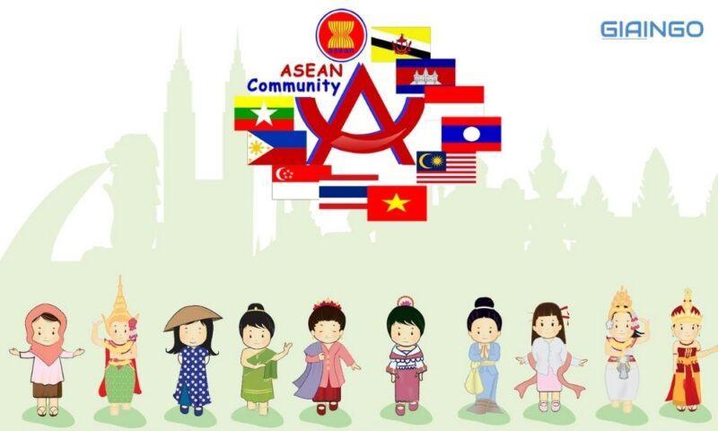 ASEAN có bao nhiêu thành viên? Bao nhiêu nước?