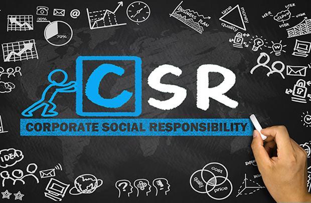 CSR là gì